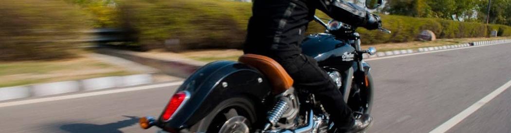 Motorcycle/Bicycle | Damon La Porte Law